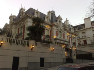 Architettura a Buenos Aires